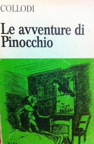 La Avventure di Pinocchio: Collodi