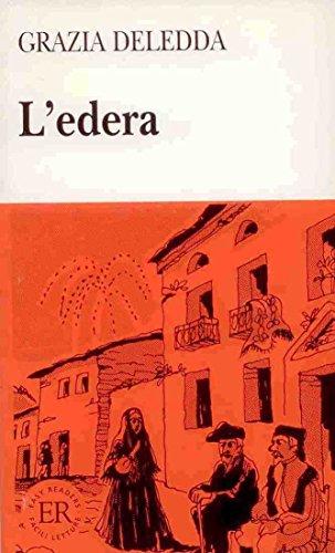 9788742977965: L'edera