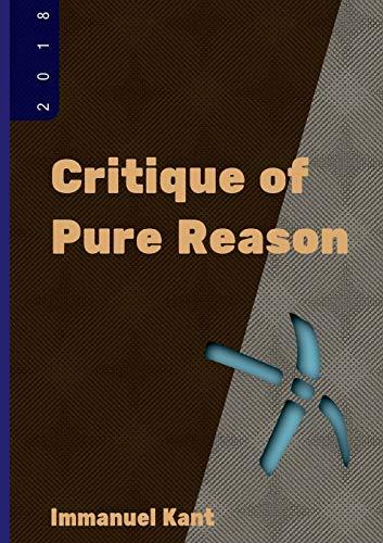 9788743000402: Critique of Pure Reason