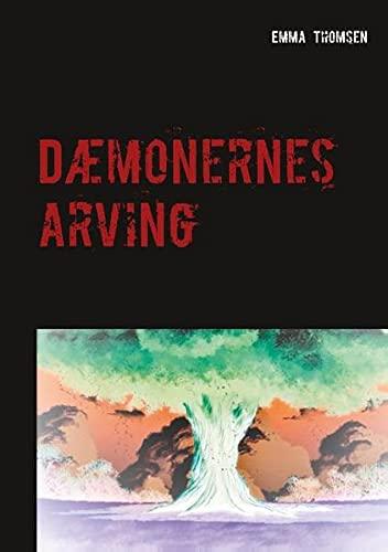 9788743015581: Dæmonernes arving