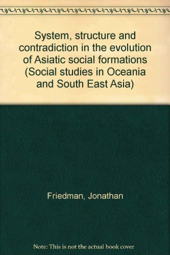 9788748001305: System, structure, and contradiction in the evolution of