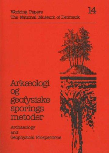 Archaeology & Geophysial Prospections: JYTTE HØSTMARK, MOGENS