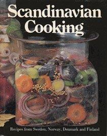 9788755304406: Scandinavian Cooking