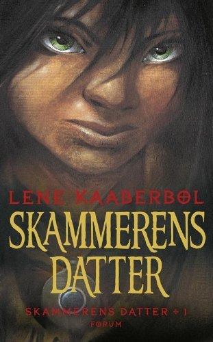 9788755331662: Skammerens datter (in Danish)