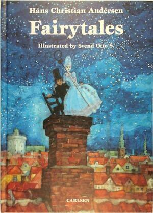 Fairytales: Hans Christian Andersen