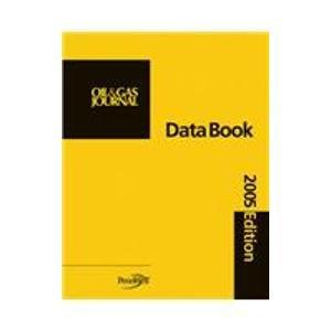9788756716406: Oil & Gas Journal: Databook 2000