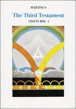 9788757506013: The Third Testament--Livets Bog (The Book of Life)