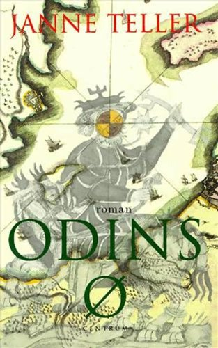 Odins ø: Teller, Janne