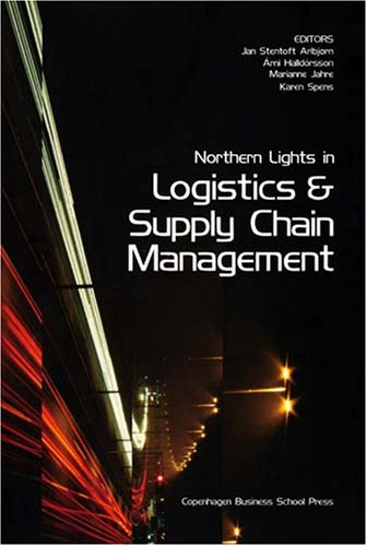 9788763002189: Northern Lights in Logistics & Supply Chain Management