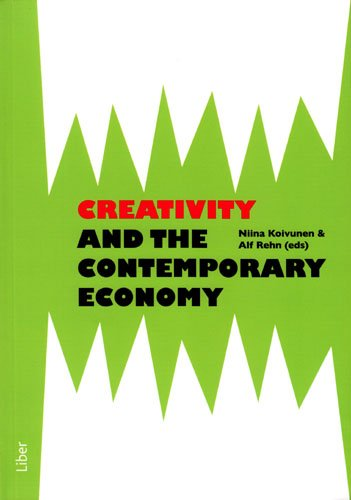 9788763002295: Creativity and the Contemporary Economy