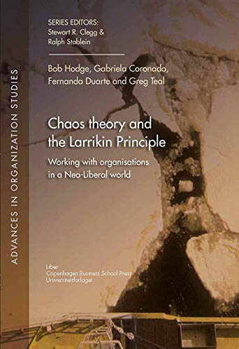 Principles of Chaos Theory