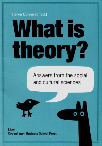 9788763002509: What is Theory?: Answers from the social and cultural sciences