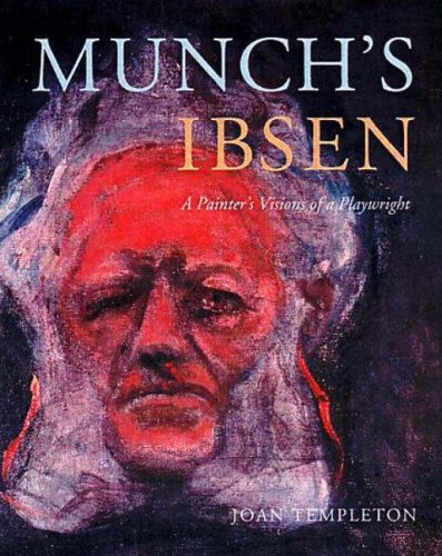 9788763507929: Munch's Ibsen: A Painter's Visions of a Playwright