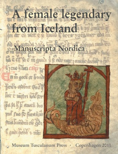 Female Legendary from Iceland: Wolf, Kirsten