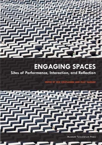 Engaging Spaces (Paperback): Olav Harslof