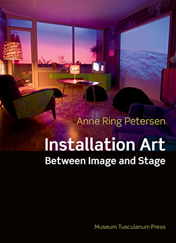 9788763542579: Installation Art: Between Image and Stage