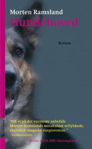 9788763806053: Hundehoved (in Danish)