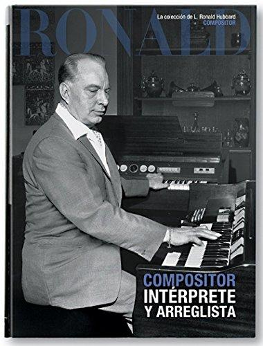 9788764937756: COMPOSITOR: INTÉRPRETE Y ARREGLISTA (La colección de L. Ronald Hubbard)