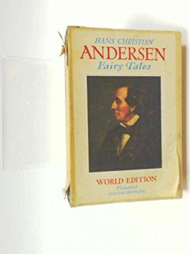 Hans Christian Andersen Fairy Tales, Volume 1: Andersen, Hans Christian;