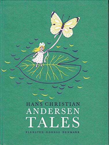 Hans Christian Andersen Tales: Andersen, Hans Christian
