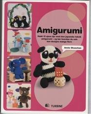 9788770900324: Amigurumi (in Danish)