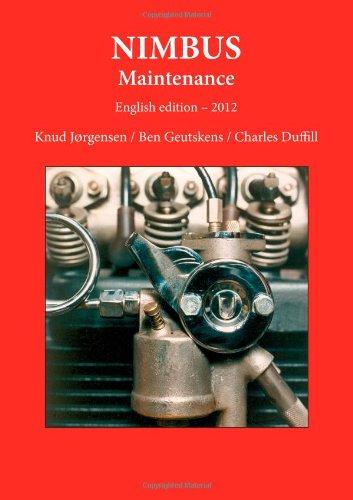9788771148978: NIMBUS Maintenance