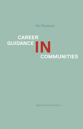 9788771240122: Career Guidance in Communities
