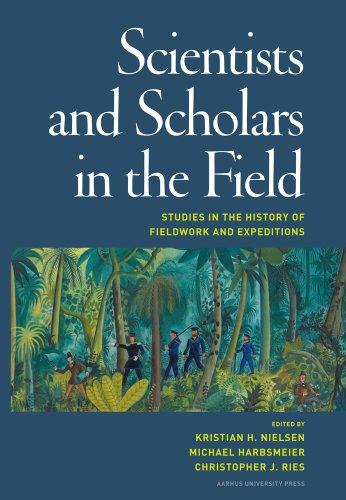 Scientists & Scholars in the Field: Nielsen, Kristian Hvidtfelt