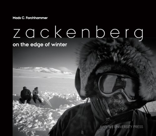 Zackenberg: On the Edge of Winter. A: Forchammer, Mads C.