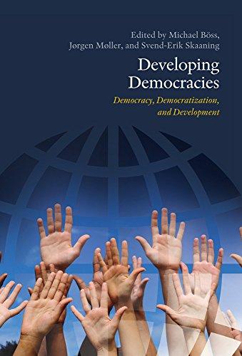 9788771241167: Developing Democracies: Democracy, Democratization and Development (Matchpoints)