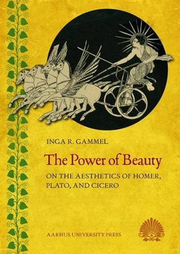 9788771247718: Power of Beauty: On the Aesthetics of Homer, Plato & Cicero