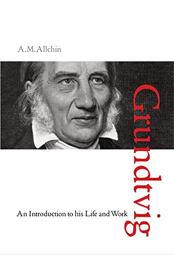 9788771249491: N.F.S. Grundtvig: An Introduction to his Life and Work