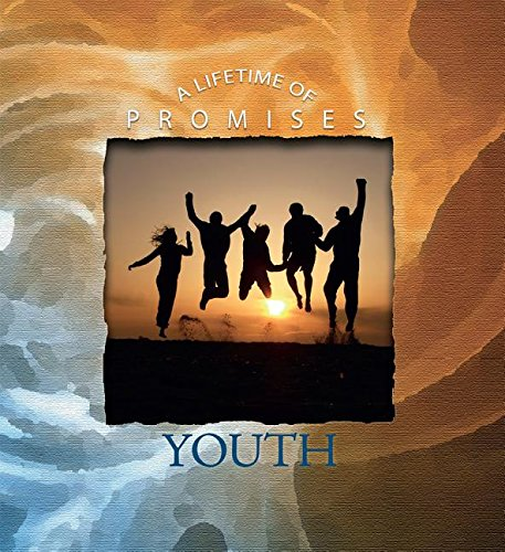 Youth (Lifetime of Promises) (9788771320039) by Ben Alex