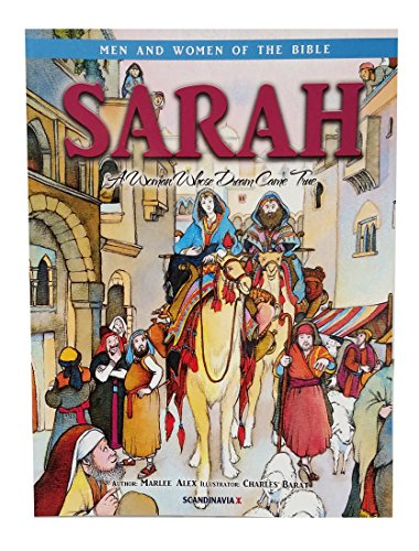 Sarah, A Woman Whose Dream Came True-Abram-: Graf, Anne de