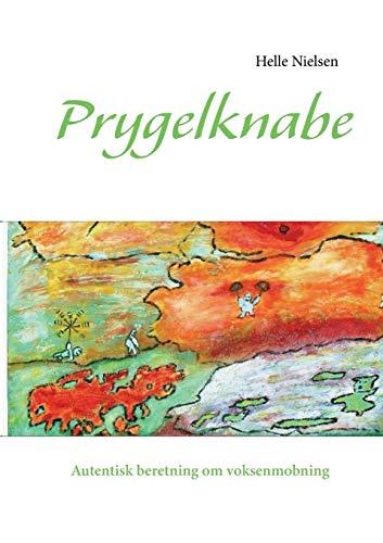 Prygelknabe: Helle Nielsen