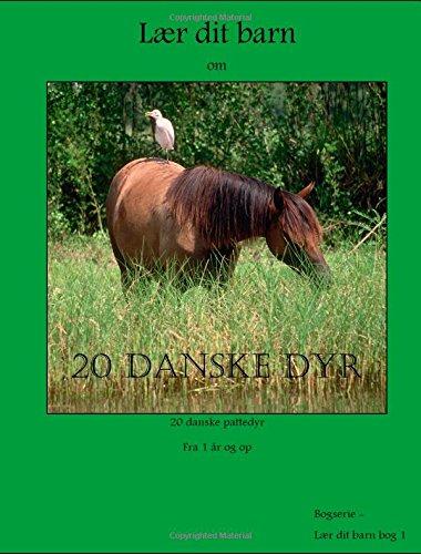 20 danske dyr: Jensen, Martin