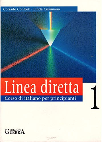 9788771539974: Linea Diretta: Level 1 (Libro dello studente) (Italian Edition)