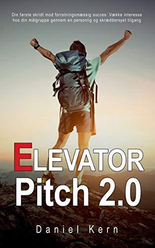 9788771703177: Elevator Pitch 2.0