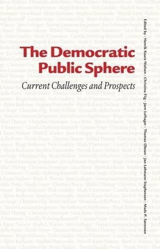 Democratic Public Sphere: Henrik Kaare Nielsen
