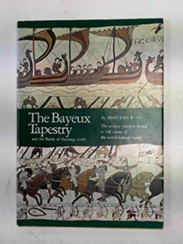 9788772415925: Bayeux Tapestry and the Battle of Hastings, 1066