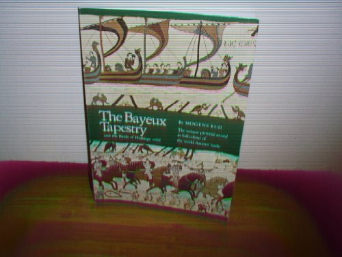 9788772415949: Bayeux Tapestry and the Battle of Hastings, 1066