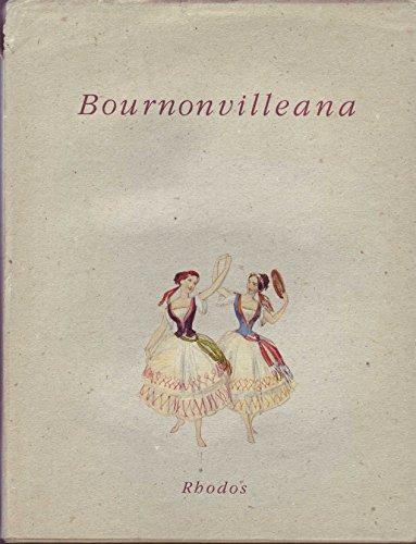 9788772454795: Bournonvilleana