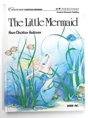 The Little Mermaid (Creative Character Building): Andersen, Hans Christian