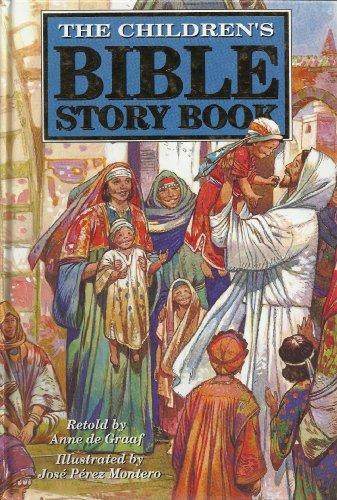 Children's Bible: De Graaf, Anne