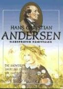 9788772472652: Hans Christian Andersen Illustrated Fairytales, Volume IV