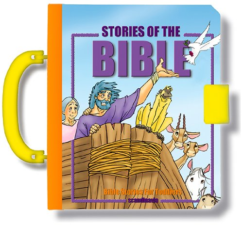 9788772478715: Stories of the Bible (Handy Bible)
