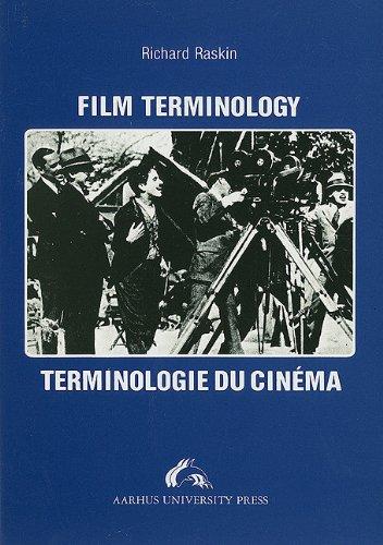 9788772880174: Film Terminology