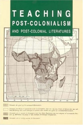 9788772883786: Teaching Post-Colonialism and Post-Colonial Literatures (THE DOLPHIN)
