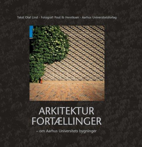 9788772889726: Buildings of Aarhus University/Aarhus Universitets bygninger (None)
