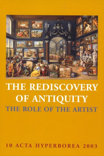 The Rediscovery of Antiquity Format: Paperback: Edited by Jane